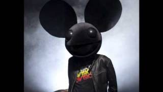 Deadmau5 - SOFI Needs A Ladder (J.Scott G. Vs Imprintz & Kloé Remix)