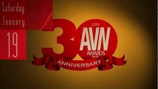 AVN Awards 1991 HD