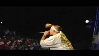 """MIGHTY CROWN"" WORLD CLASH JAMAICA 2007 ROUND3 [HD]"