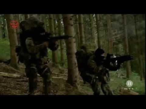Fernspäher - Bundeswehr Long Range Surveillance
