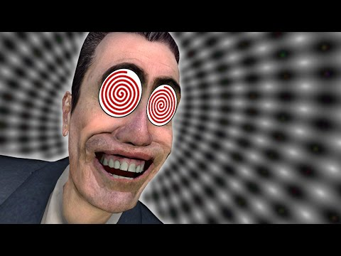 ABSOLUTE MADNESS! (Gmod Tower)