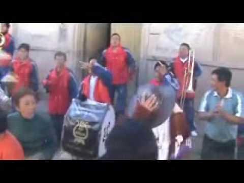 Albazo San Juan Bautista de Llama 2008 (parte 3)