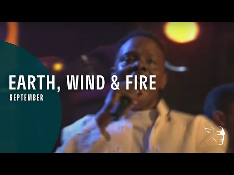Earth, Wind&Fire - September (1 minute preview From