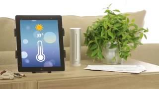 Comfort termico in estate e risparmio energetico grazie a TaHoma Somfy