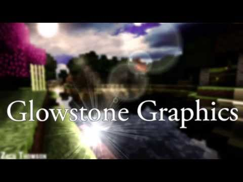 Glowstone Graphics Inc. Minecraft Edits