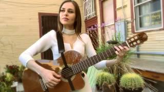 download musica AlokBruno Martini featZeeba - Hear me now Anya May acoustic cover