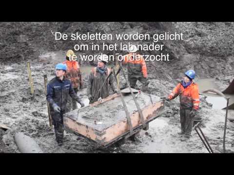 Nieuwegein opgraving 2017