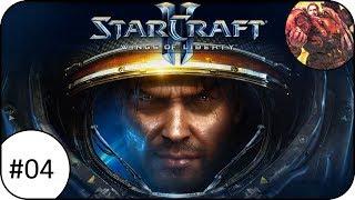 DIE STUNDE NULL | #04 | StarCraft II - Wings of Liberty | Flu - BetterNotGames