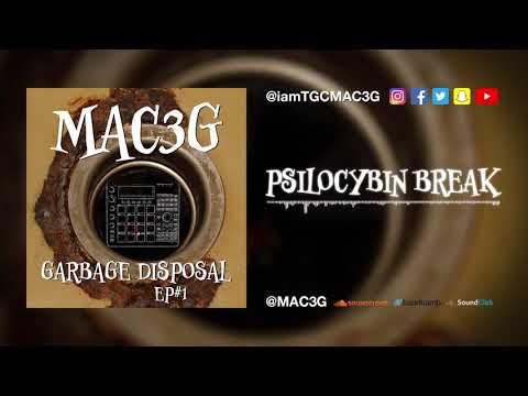 MAC3G - PSILOCYBIN BREAK
