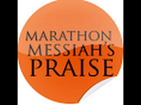 73 Hours Of Marathon Praise
