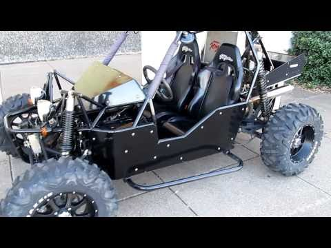 Joyner Sand Viper For Sale Tricked Out, Exhaust, Big Horn Tires