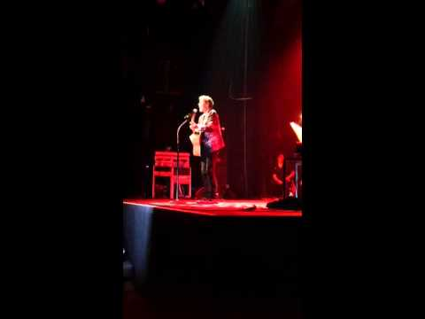 Sir Cliff Richard - Gramercy Theater - All Shook Up