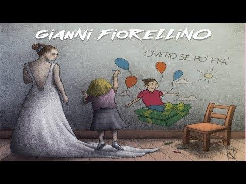 GIANNI FIORELLINO - Voglio parlà cu tte - (V.D'Agostino-Luca Barbato-G.Fiorellino)