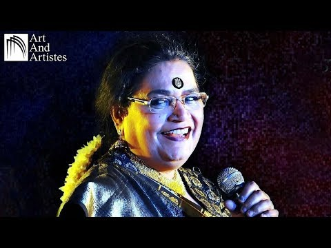 Usha Uthup | Meu Amor | Goa Konkani Folk Song video