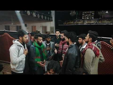 Kazmi Brothers Noha G6 /2 Islamabad