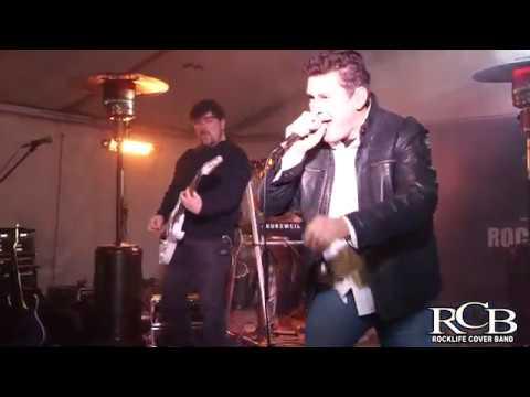 RCB - Legyen valami  ( Hooligans cover )