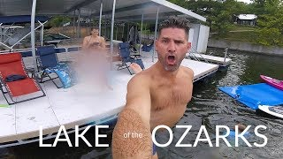OZARK: The Real Lake of the Ozarks