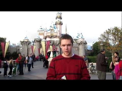 Finding Nemo Blu Ray Unboxing at Disneyland