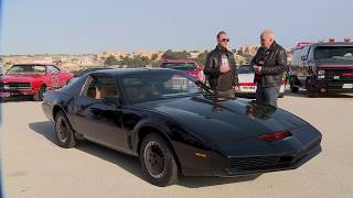 The most amazing collection of cars from the movies found in Malta