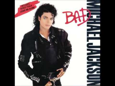 Michael Jackson - Man In The Mirror - альбом «Bad»