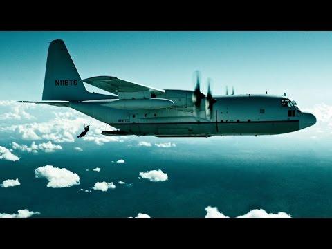 Point Break (Movie Trailer 2015)