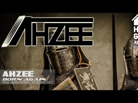 Ahzee - Born Again (Official Teaser) (HD) (HQ)