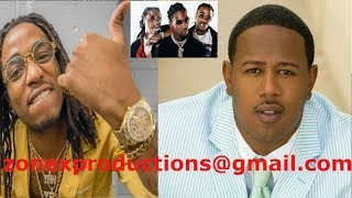 Master P WANTS to sign Quavo of Migos to No Limit Records &help solo career!