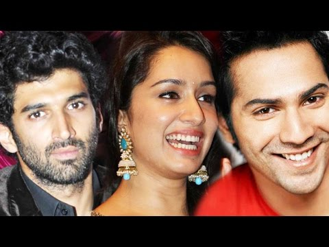 Is Varun Dhawan The Reason Behind Shraddha Kapoor And Aditya Roy Kapur's Breakup?