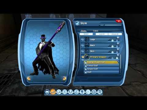 DC Universe - Bain vs Bane
