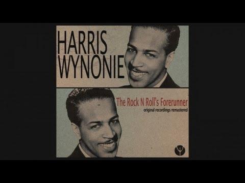 Wynonie Harris - I Want My Fanny Brown (1948)