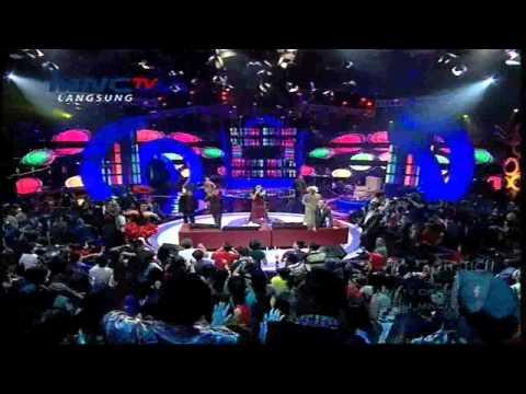 """Melinda """" Aw Aw """" - DMD Show MNCTV"""