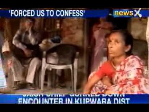 Newsx: Forced By Cid To Confess The Crime, Says Rape Accused video
