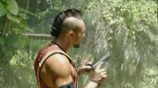 Vaas Montenegro (Short cut)