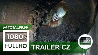 To (2017) CZ HD trailer
