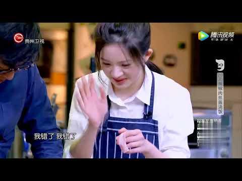 陸綜-詹姆士的廚房-20190508 20元辣椒肉絲蓋澆飯