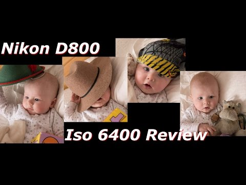 Nikon D800 High ISO Image review: ISO 6400