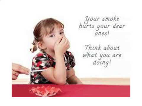 World No Tobacco Day May 31 Awareness for Harmful effects of Smoking