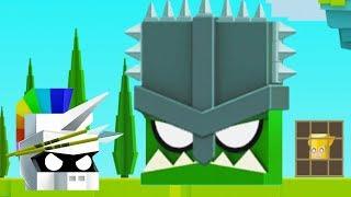 Will Hero - Rescue ELF #3 Fun Arcade Action Kids Games - Gameplay Walkthrough