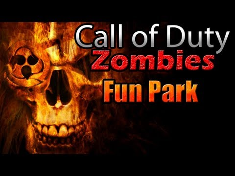 Call of Duty: Zombies |Fun Park|