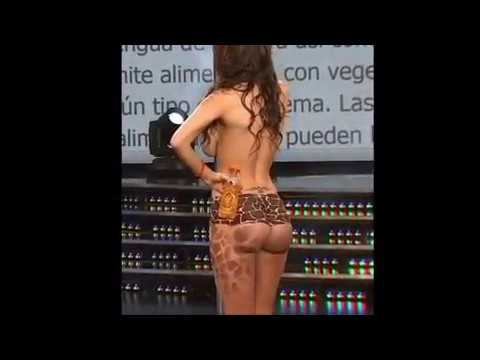 Nude Game Show Contest Gets Winner thumbnail