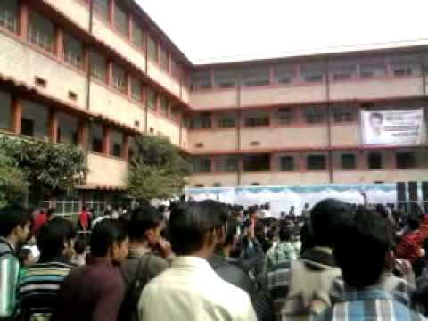 Subodh college Gorband 2012 a video by Rahul Saharan