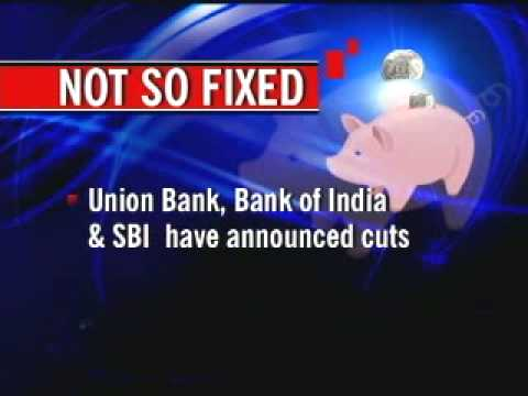 Fixed deposits lose appeal as banks cut rates
