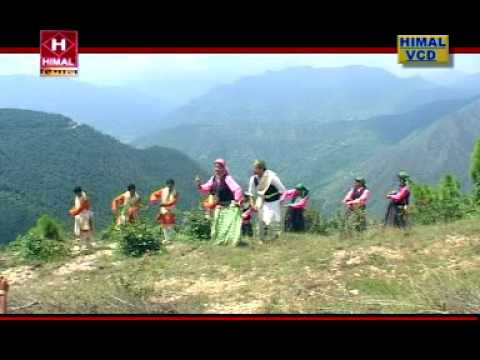 Hai Boe Jaala Geu | Kumaoni New 2014 Hit Songs | Govind Jigari...