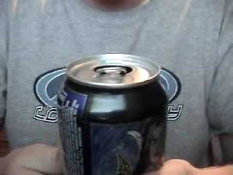 Mountain Dew Game Fuel Review- Alliance Blue (first taste)
