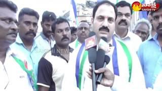 YSRCP Leaders Participates Ravali Jagan - Kavali Jagan Programme in Banaganapalle - Kurnool District - netivaarthalu.com
