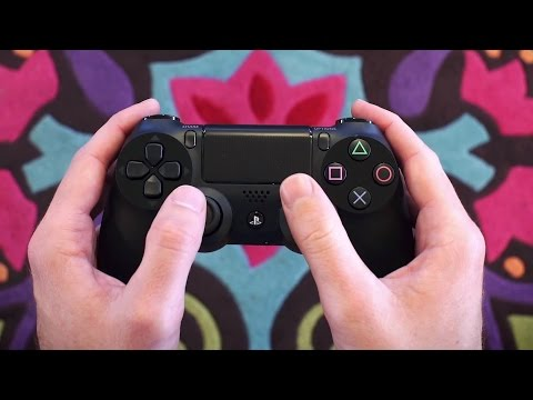 TEARAWAY UNFOLDED Trailer [E3 2015] PS4