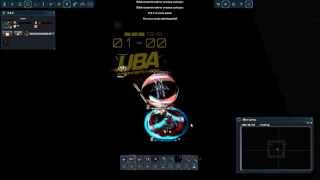 Darkorbit TR4 Laxson Ultimate Battle Arena [UBA]