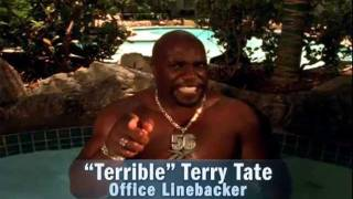 Reebok Terry Tate Episode 3: Vacation