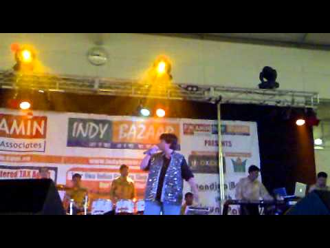 falguni pathak 2010 melbourne.mp4