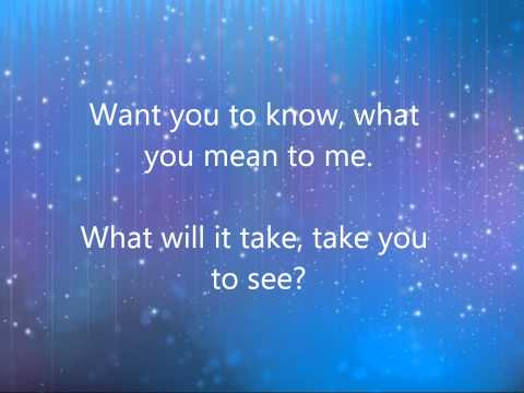 Mika - Stardust (Lyrics on screen)